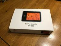 Swing Caddie SC300 Launch Monitor (As New)