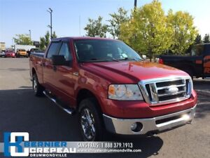 2007 Ford F-150 XLT **4X4, CLIMATISATION**