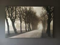 Picture canvas artwork LARGE