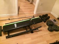 York Fitness Equipment