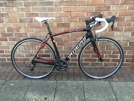 """Specialized Roubaix Expert Sl4 , fully equipped with Ultegra Groupset """"New"""""""