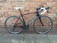 "Specialized Roubaix Expert Sl4 , fully equipped with Ultegra Groupset ""New"""