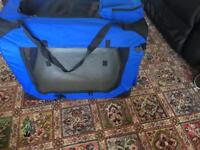 Large Fabric Pet Carrier