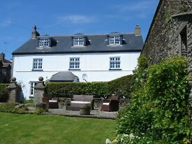 HOUSE KEEPING ASSISTANT at GUEST HOUSE in STRETE, DARTMOUTH