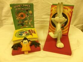 Bugs Bunny - Bookends