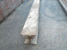 for sale beam and roof tin