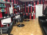 barber shop for sale in westdunbartonshire renton