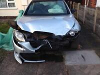 Front End Damage - Seat Leon 1.6 BTCC Replica. Selling as Parts or £1,200 for the whole car