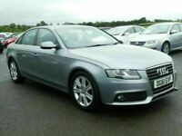 2011 Audi A4 2.0 TDI se low miles, motd august 2020 nice example all cards welcome