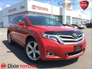 2015 Toyota Venza LIMITED V6 AWD+LEATHER+SUNROOF