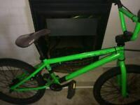 Haro bmx stunt bike spares and repairs