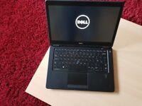 Dell E7450 I7 vgc warranty laptop