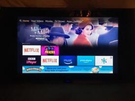 "Evesham 32"" HD ready TV"