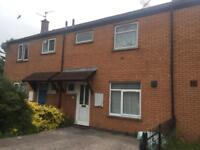 THREE/FOUR BEDROOM HOUSE LOCATED IN ST MELLONS *** AVAILABLE NOW ***