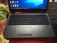 HP Laptop.Excellent condition.