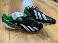 Adidas adizero F50 TRX FG (Made Personally for LUIS SUAREZ) Size 9