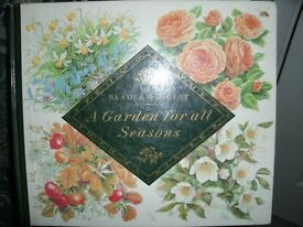 READER'S DIGEST A GARDEN FOR ALL SEASONS