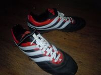 ADIDAS ASTRO TURF TRAINERS