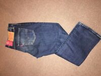 Brand new Men's Levi's jeans