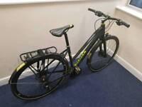 Scott Sub Evo Womens Hybrid Commuter Bike