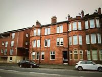 Lovely Studio Flat to Rent Uddingston - Hamilton Road, Uddingston