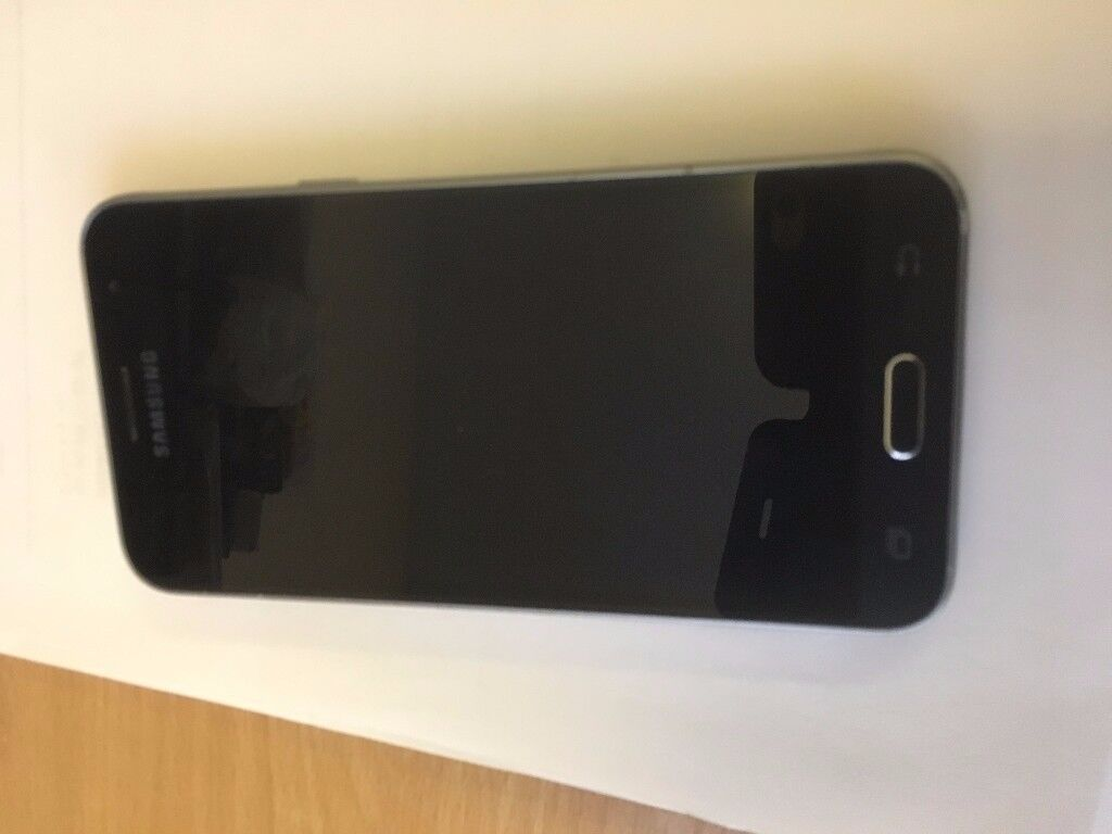 Samsung galaxy j3 2016 unlocked black