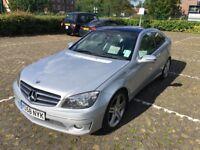 Mercedes Benz CLC220 - Very Reliable car