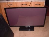 "samsung 51"" smart tv"
