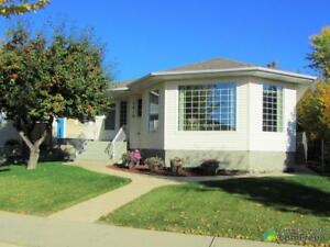 $329,900 - Bungalow for sale in Camrose