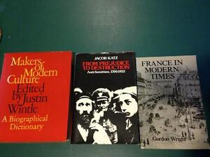 WWI and WWII, Hitler, Nazism Collection-Free