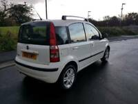 Fiat Panda 1.2 Dynamic with 12 MONTHS MOT 33K MILES ALLOY WHEELS