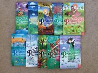 Rescue Princesses Children's Books