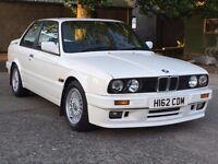 1991 BMW 325i Sport E30 Motorsport 325 i M3