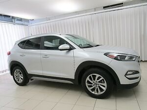 2017 Hyundai Tucson GL AWD SUV w/ BLUETOOTH, HEATED SEATS/STEERI