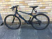 Carrera Mountain Bike - 3x6