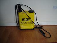 Intergreen 12 Garden Sprayer