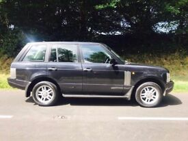 Land Rover Range Rover 3.0 Td6 Vogue 5dr auto **FULL MOT**TRADE IN CONSIDERED, CREDIT CARDS ACCEPTED