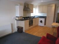 Two Bedroom Flat, Desborough Road, Available 1st OCTOBER 2017