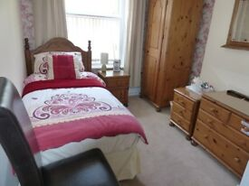 Wimborne En-Suite Room to rent