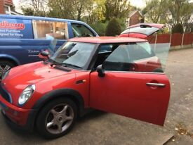 Mini One great condition