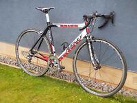 Ridley Orian Road Bike - Dura Ace 10 Speed