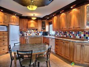 339 000$ - Maison 2 étages à vendre à Roberval Lac-Saint-Jean Saguenay-Lac-Saint-Jean image 2