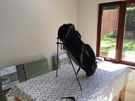 Slazenger golf bag