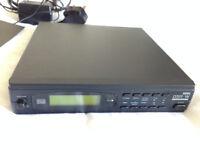 Korg 05R/W - Digital Synth Module (Half rack) with original manuals