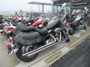 2002 Yamaha Road Star -Midnight