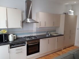 LARGE/ IMMACULATE 1 BED FLAT ILFORD. 1 MINUTE WALK TO ILFORD STATION, SAFE & SECURE, OUTDOOR TERRACE
