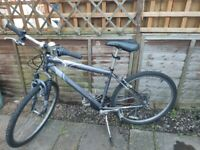 Apollo Corona mountain bike in great condition