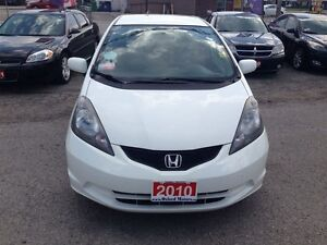 2010 Honda Fit * BEST BUY * EXCELLENT CONDITION London Ontario image 8