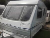 swift life style 510 4 berth