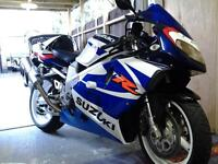 suzuki tl 1000 ry for sale